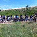 Séminaire Vélo Cap Hornu Baie de Somme Atout'Anim