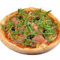 """Pizza """"alla Chef"""""""