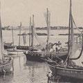 Le Croisic - bateau de pêche