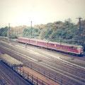 Et 430 zwischen Duisburg Hbf und Duisburg Wedau.