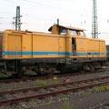 Baureihe 212 der DGB.