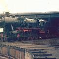 050 397-9 Bw Duisburg Wedau 02.07.1975.