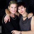 Sonja und Alex mit der aktuellen Gremlin Kollektion