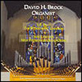 David Brock, Trinity Episcopal Church, Reno, Nevada