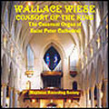 Wallace Wiese, St. Peter Cathedral, Erie, PA