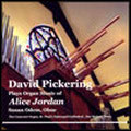 David Pickering, The Cathedral Church of St. Paul, Des Moines, Iowa