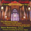 Steve Rosenberg, Nativity of Our Lord Catholic Church, St. Paul, MN