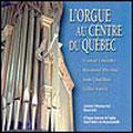 Gaston Arel, Lucienne L'Heureux-Arel, Église St-Frédéric, Drummondville, QC