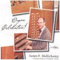 James F. Mellichamp, Piedmont College, Demorest, GA