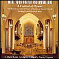 Albert Travis & The Broadway Festival Choir and Brass, Broadway Baptist Church, Forth Worth, TX