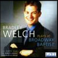Bradley Welch, Broadway Baptist Church, Forth Worth, TX