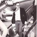 IB 1985 Ibiza ankommend als Geschäftsmann