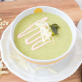 creamy roasted poblano white cheddar soup recipe