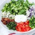 easy chopped salad