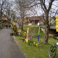 Drosendorf (Aufsess) 2012