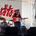 『Chicago Blues 67』 今年も「せ」参加させていただきます!相変わらずゆる~い感じで演ってます。ぜひとも観に来て下さいね~! (その名の通りブルース・ロックなバンドです。なかなかいいバンドですよ。オススメ。)