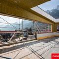 Baufortschritt Eigentumswohnungen März 2017