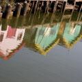 Reflets en couleurs