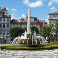 Guimaraes classée patrimoine mondial par l'Unesco. Elle sera la capitale européenne de la culture en 2012