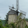 Tourne, tourne moulin ....