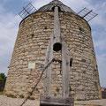 LAUTREC Le Moulin