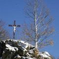 Pays d'Olmes sous la neige