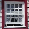Originale fenêtre!