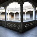 Dans Salamanca