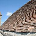 Architecture de toiture