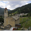 Pragelato Piemont Italien, (près de Montgenevre)