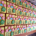 キャラクターケーキ カナリーカラメル アイシングクッキー