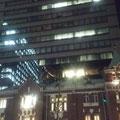 このビル18階四国電力in銀行協会ビル(提供シャワリン)