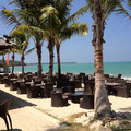 Strandrestaurant, Beyond Resort, Khao Lak