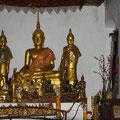 Wat Phra That Chomsi, Luang Prabang
