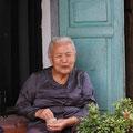 Gesichter Laos'