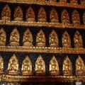 Buddha-Embleme,  Vat Xienthong, Luang Prabang