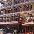 Chanthapanya Hotel, Vientiane