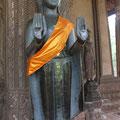 Buddha, Ho Phrakeo, Vientiane