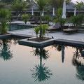 Pool, Beyond Resort, Khao Lak
