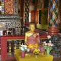 Buddha, Wat Phra Phutthabat Tak Pha