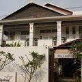 Außenansicht Landing Point Hotel, Siem Reap