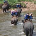 Maetaeng Elefantencamp