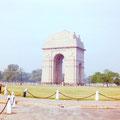 India Gate, Neu Delhi