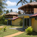Bungalows Palm-Beach-Resort