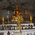 Tham Theung, Luang Prabang