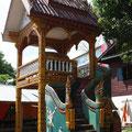 Trommelturm Wat Kang, Vang Vieng