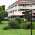 Garten Sofitel Central, Hua Hin