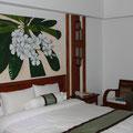 Zimmer, Chanthapanya Hotel, Vientiane