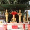 Wat Kang, Vang Vieng