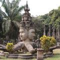 Buddha-Park, Vientiane